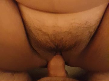 Chubby Thai lives big white cock
